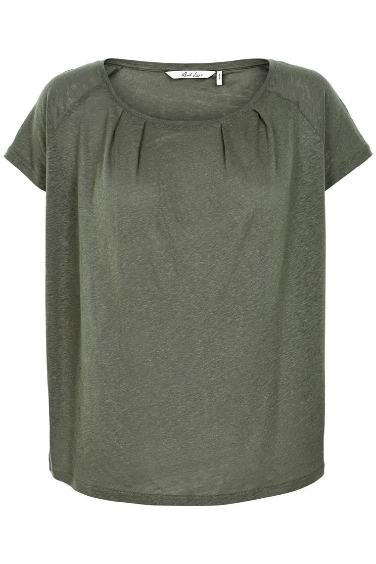 AND LESS GILLIFLOWER T-SHIRT 5318309 A