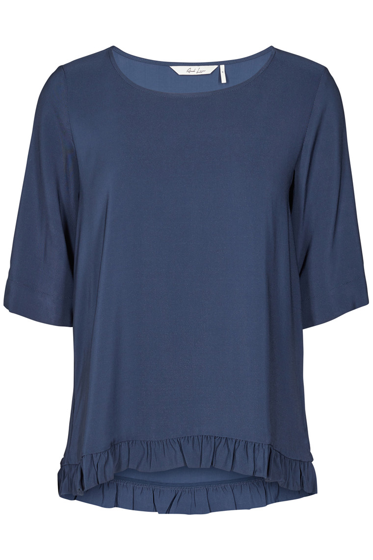AND LESS MYRTLE BLOUSE 5318005