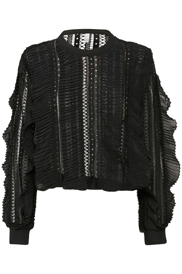 neo noir corinne dress