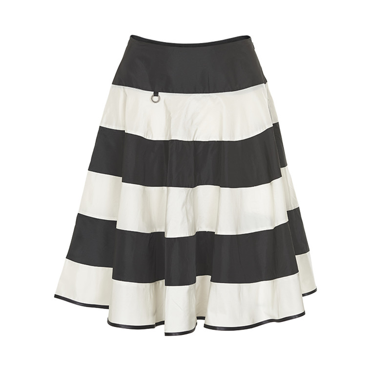 HENRIETTE STEFFENSEN Copenhagen 3023 FULL MOON SKIRT BE