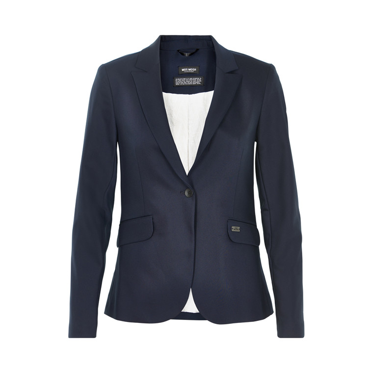 MOS MOSH BLAKE NIGHT BLAZER 112570