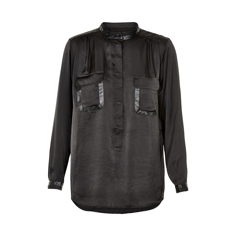 MUNTHE GLORIA SHIRT