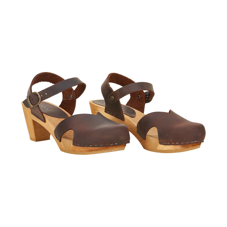 SANITA MATRIX SANDAL 451207 78