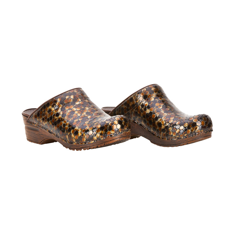 SANITA PAOLA CLOGS 456438