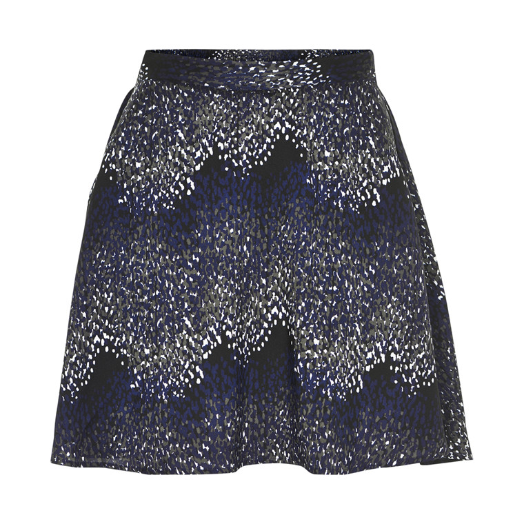 SIX AMES MIKKA SKIRT