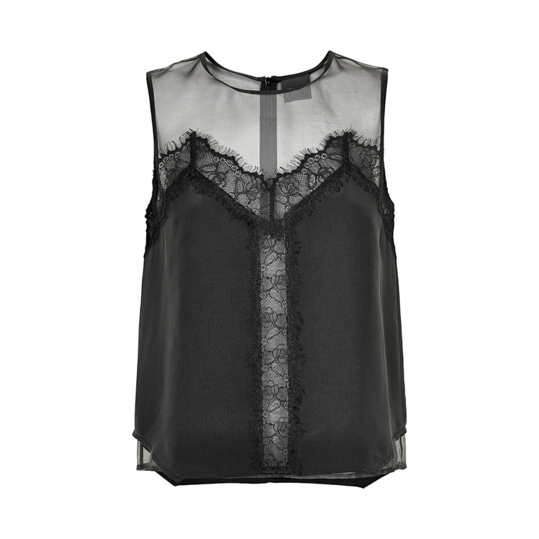 SIX AMES VIBEKE TOP