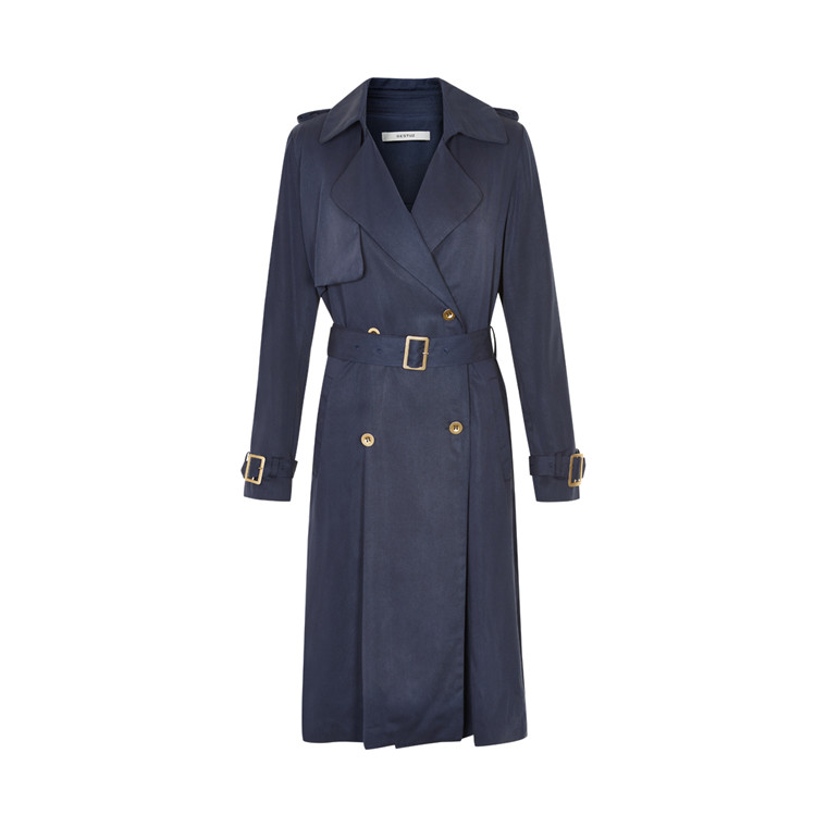 GESTUZ CALISTA COAT 10900165
