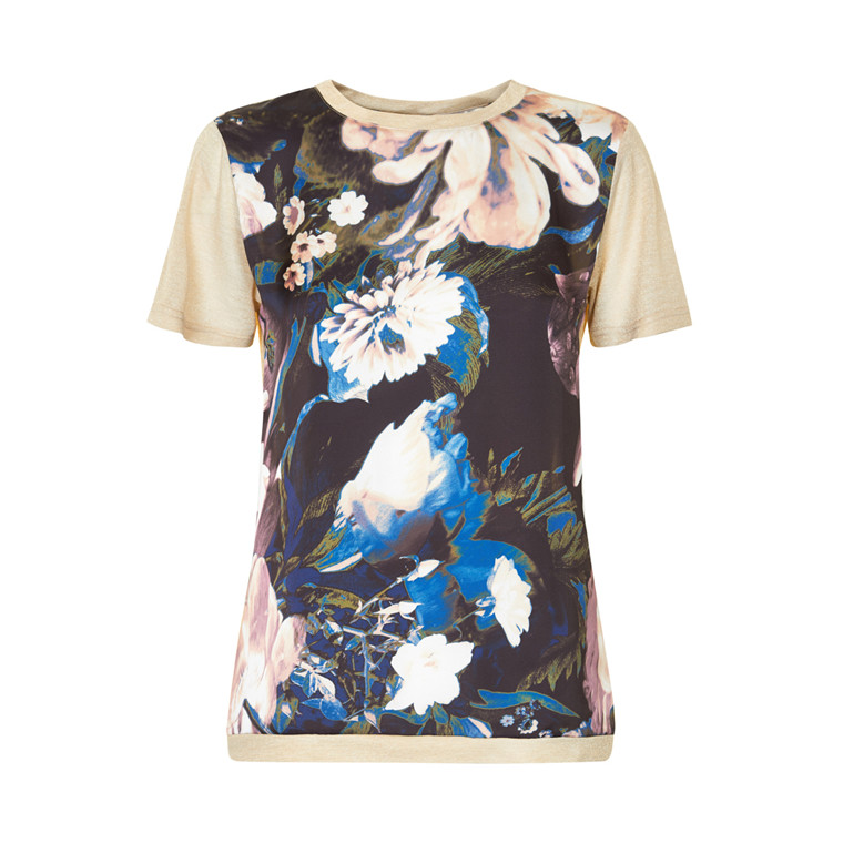 KAREN BY SIMONSEN GREAT TEE 10100161