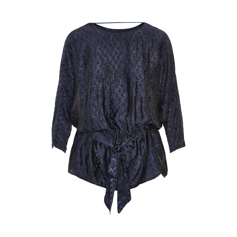 GESTUZ ABY BLUSE 10900111 D