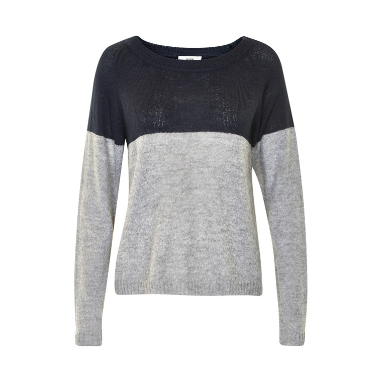 Denim Hunter LEX STRIK PULLOVER 10700393 G