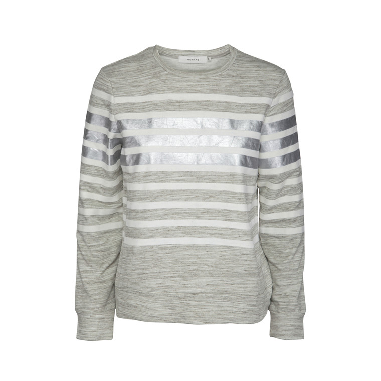 MUNTHE EMPIRE SWEATSHIRT S