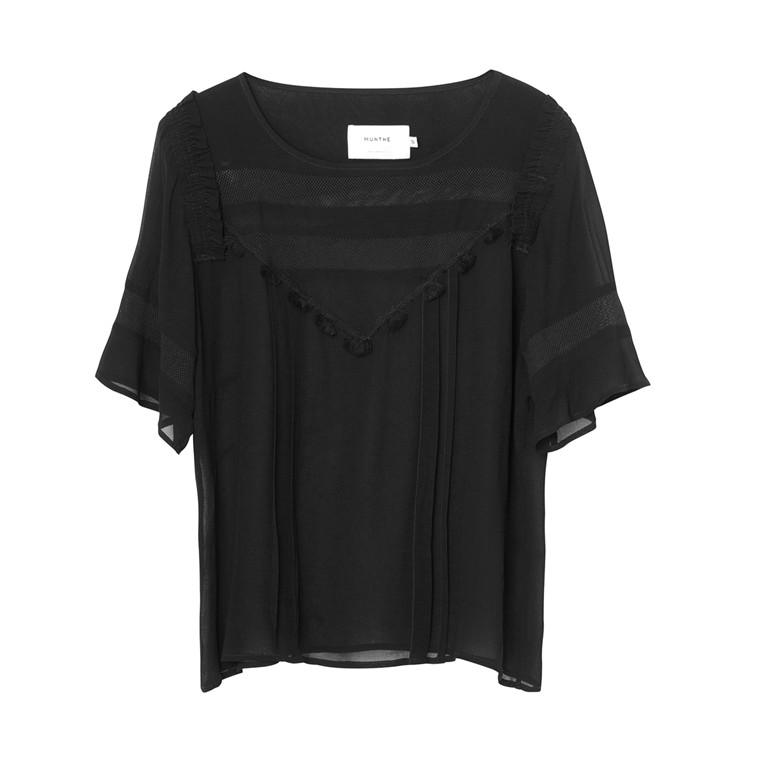 MUNTHE JANUARY BLOUSE