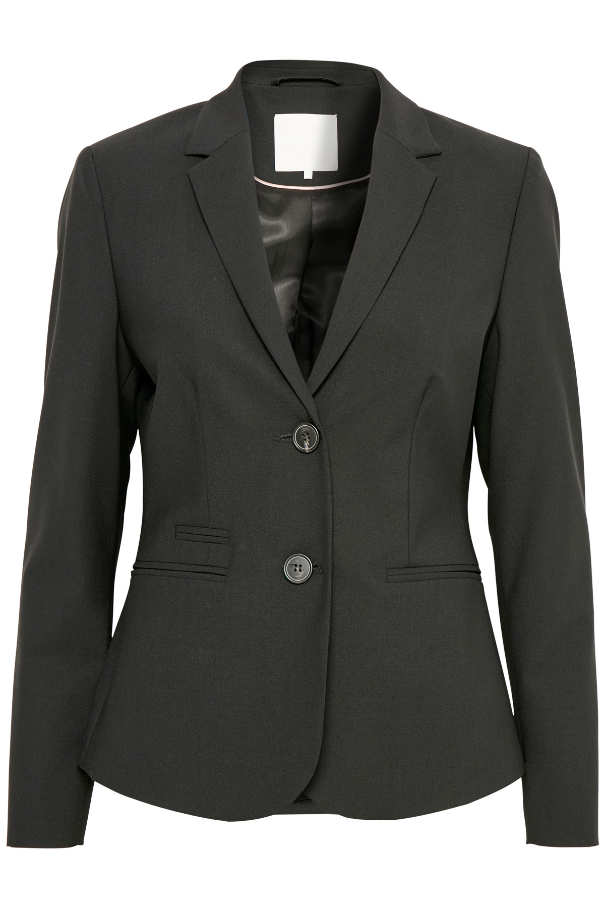 Image of   KAREN BY SIMONSEN SYDNEY BLAZER 10102001 (Black 40999, 34)