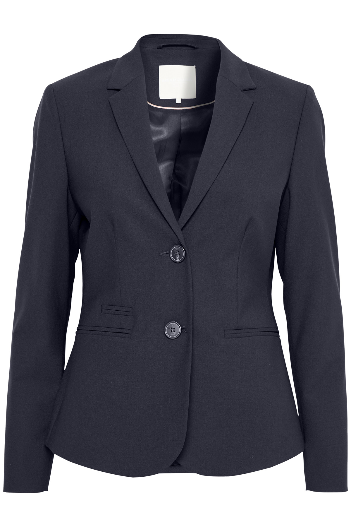 Image of   KAREN BY SIMONSEN SYDNEY BLAZER 10102001 D (Dark Blue 40520, 34)