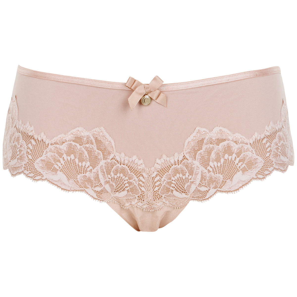 Image of   CHANTELLE ORANGERIE HIPSTER 6764-L6 P (Peau Rosee, 44)