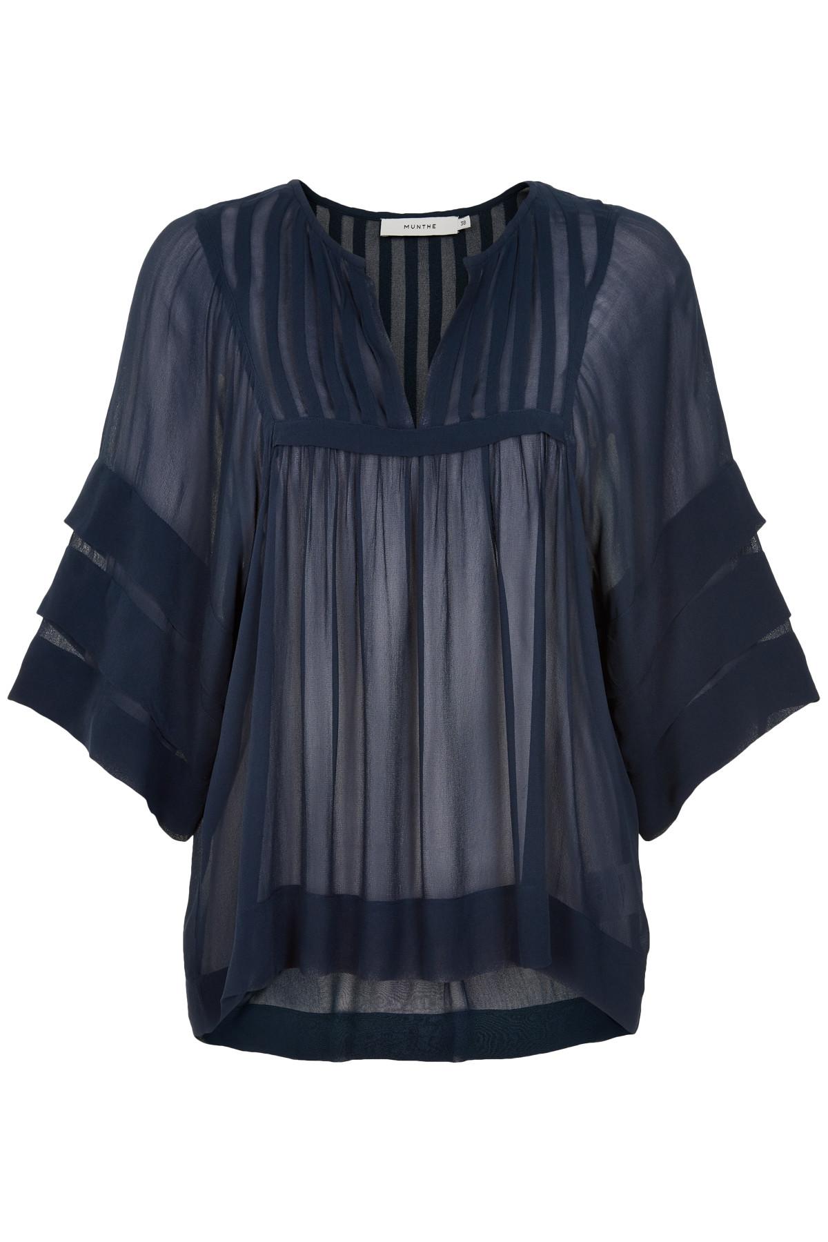Kendt FashionFifteen præsenterer mindst 150 lækre styles fra Munthe - Køb CY22