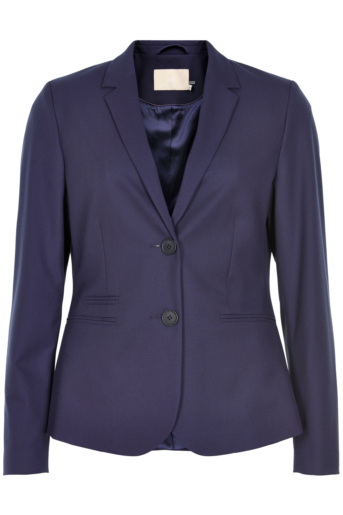 Image of   KAREN BY SIMONSEN SYDNEY BLAZER 10102089 (Dark Blue 40520, 44)