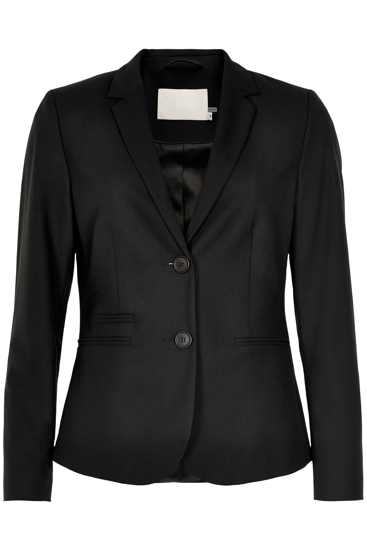 Image of   KAREN BY SIMONSEN SYDNEY BLAZER 10102089 (Black 40999, 46)