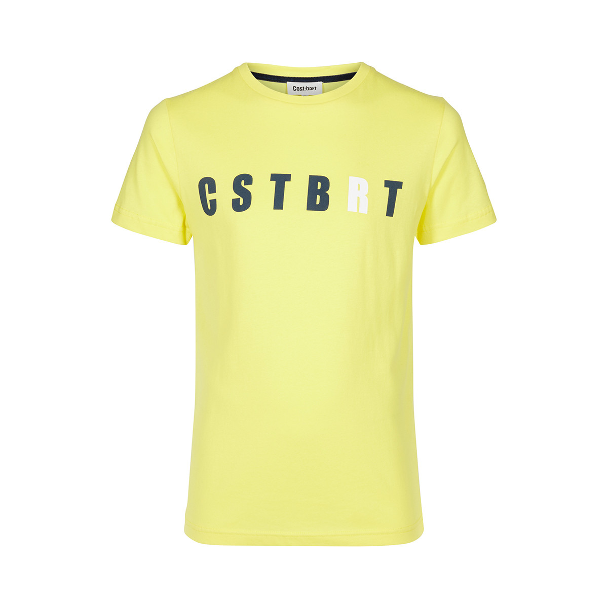 Image of   COST:BART EARL T-SHIRT 14074 Y (Yellow, XS)