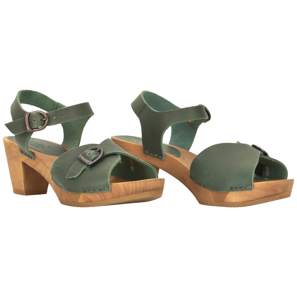 43d10297c459 SANITA • Sanita Vilma Flex Sandal 470621 73 • Price 99.9