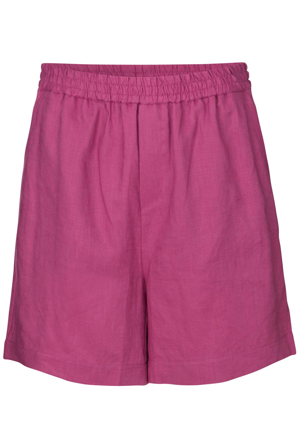 Image of   NOA NOA SHORTS 1-9424-1 00490 (Pink, 40)