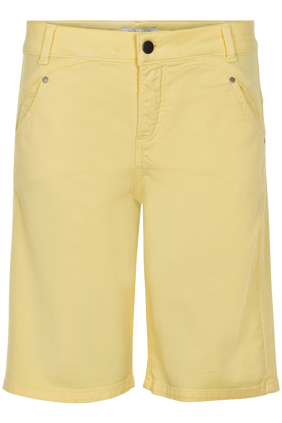 Image of   IN FRONT CATINI SHORTS 13319 Y (Yellow 708, S)