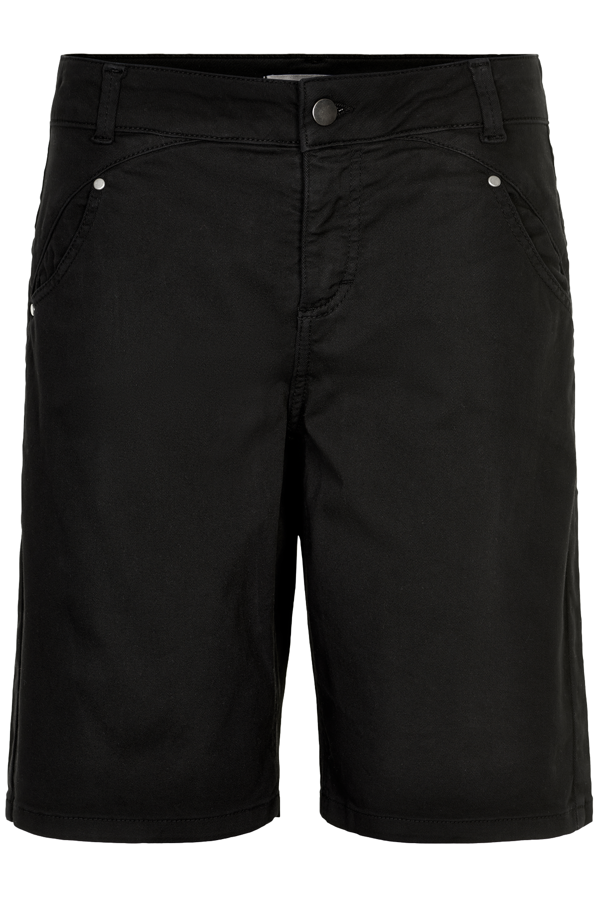 Image of   IN FRONT CATINI SHORTS 13319 B (Black 999, XL)