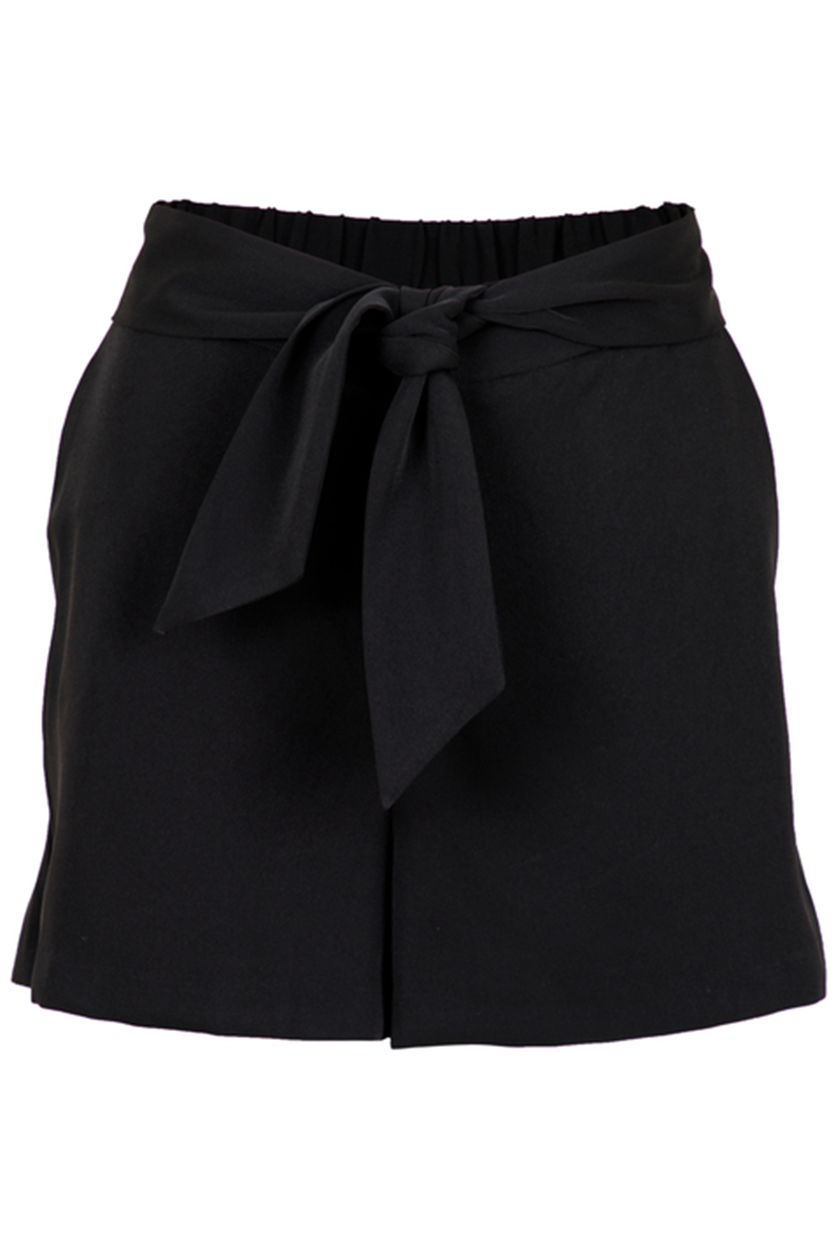 Image of   NEO NOIR VALIE SOLID SHORTS 151249 (Black, S)
