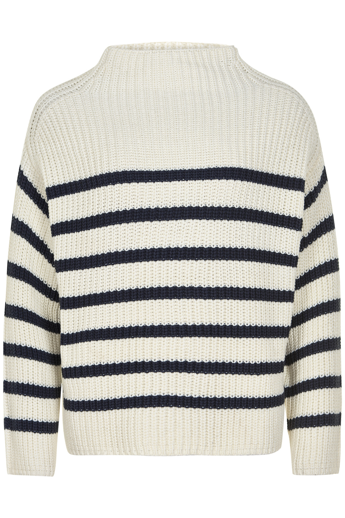 Image of   AND LESS JIS PULLOVER 5419210 (W. Allysum, XS)