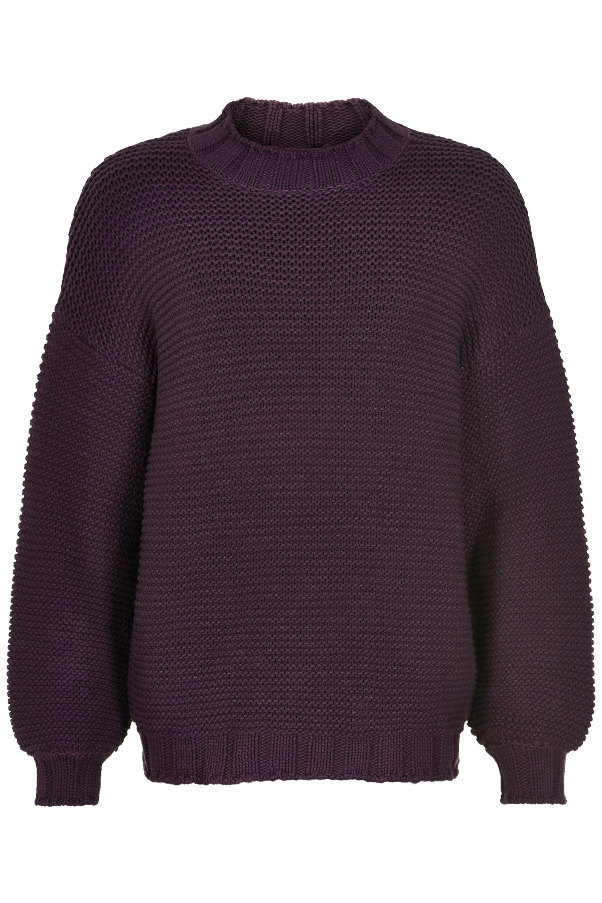 Image of   AND LESS NEW RAIMONDO PULLOVER 5419208 P (Plum Perfect, S)