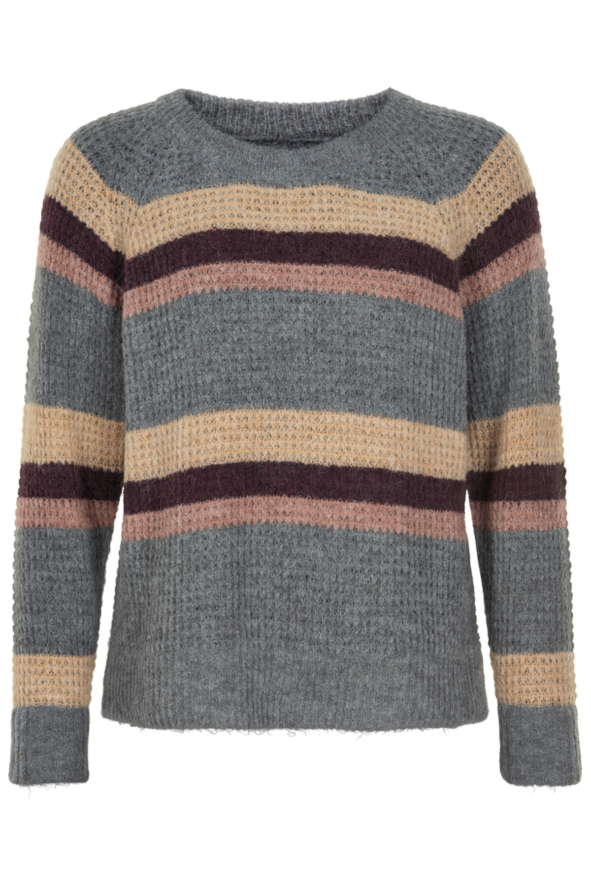 Image of   AND LESS BAMBINA PULLOVER 5419202 S (Sedona, L)