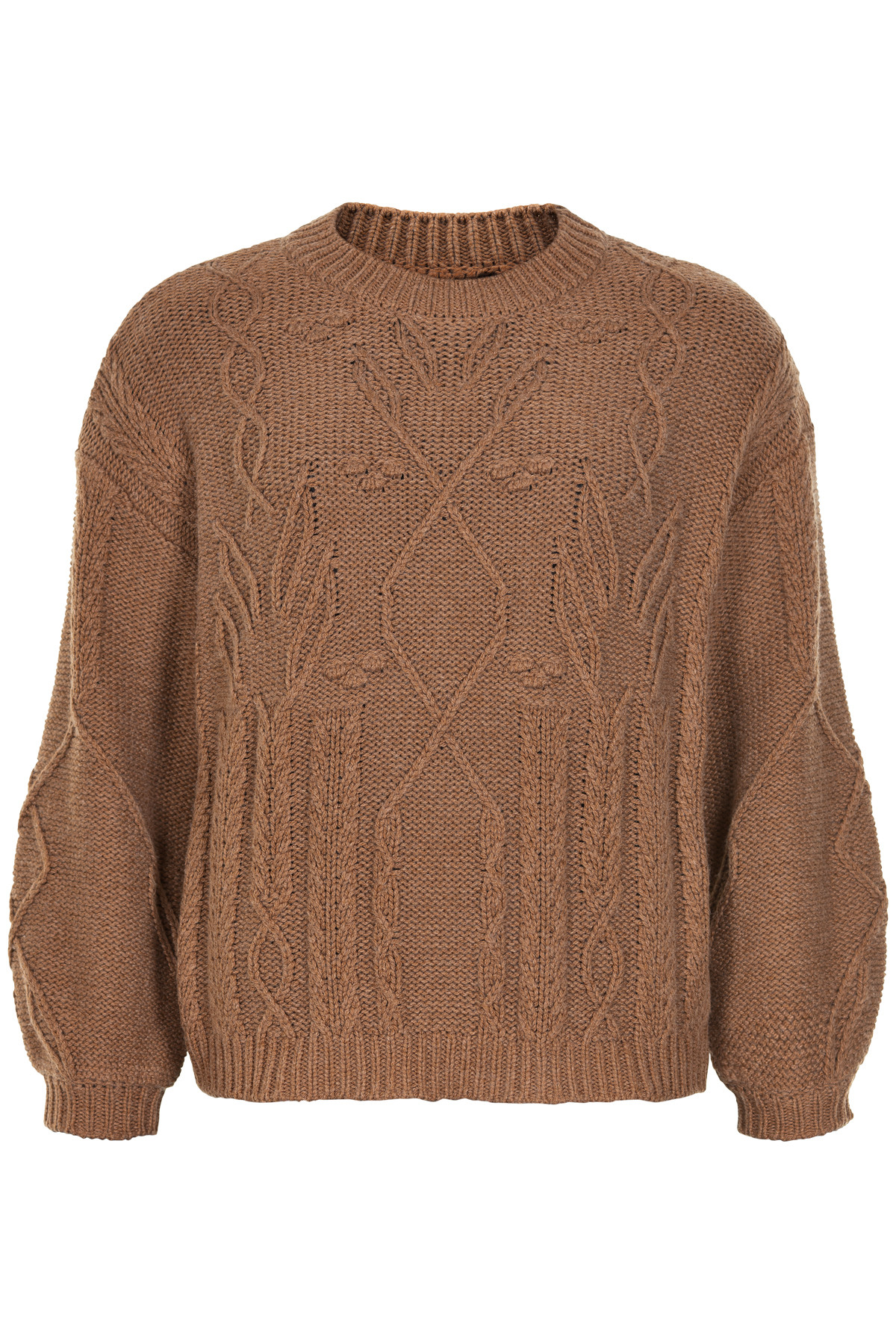 Image of   AND LESS AZENITH PULLOVER 5419205 (Dachshund, L)