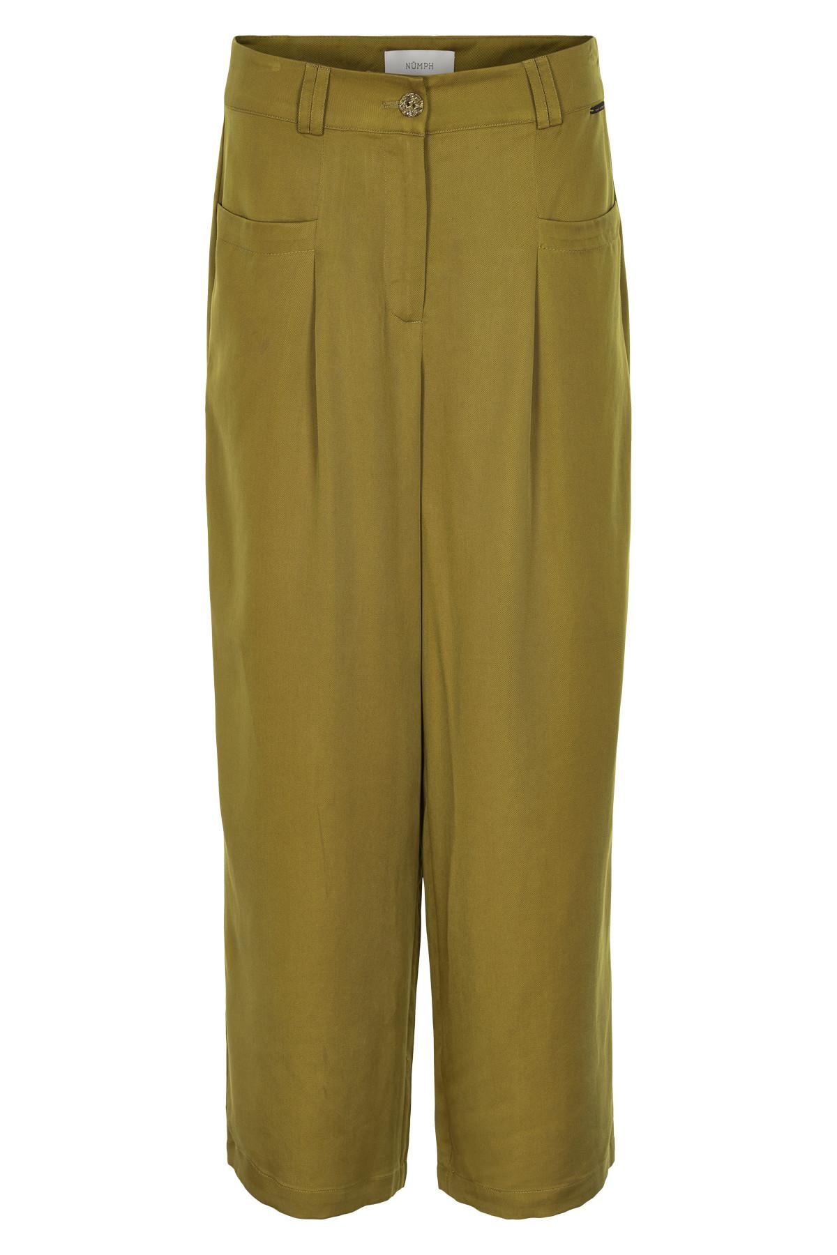 cream bukser lily pants, cream port royale celina bluse