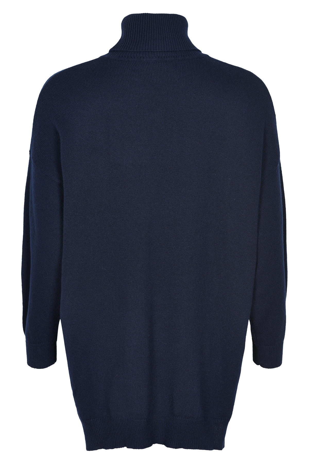 Image of   AND LESS ALLESHA PULLOVER 5519214 (Blue Nights, XS)