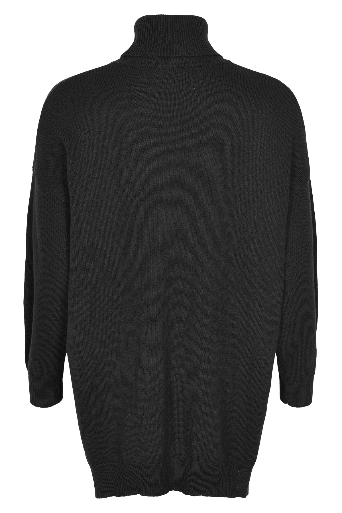 Image of   AND LESS ALLESHA PULLOVER 5519214 C (Caviar, S)