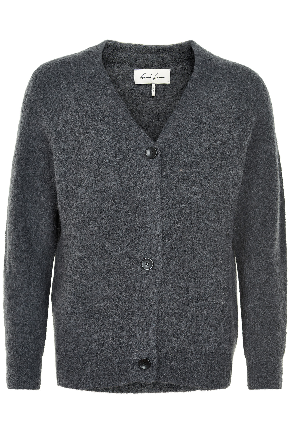 Image of   AND LESS ALENEN CARDIGAN 5519210 F (Folkstone, L)