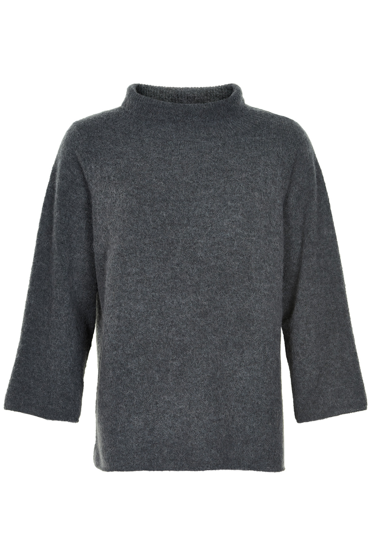 Image of   AND LESS ALELENORE PULLOVER 5519204 (Folkstone, M)