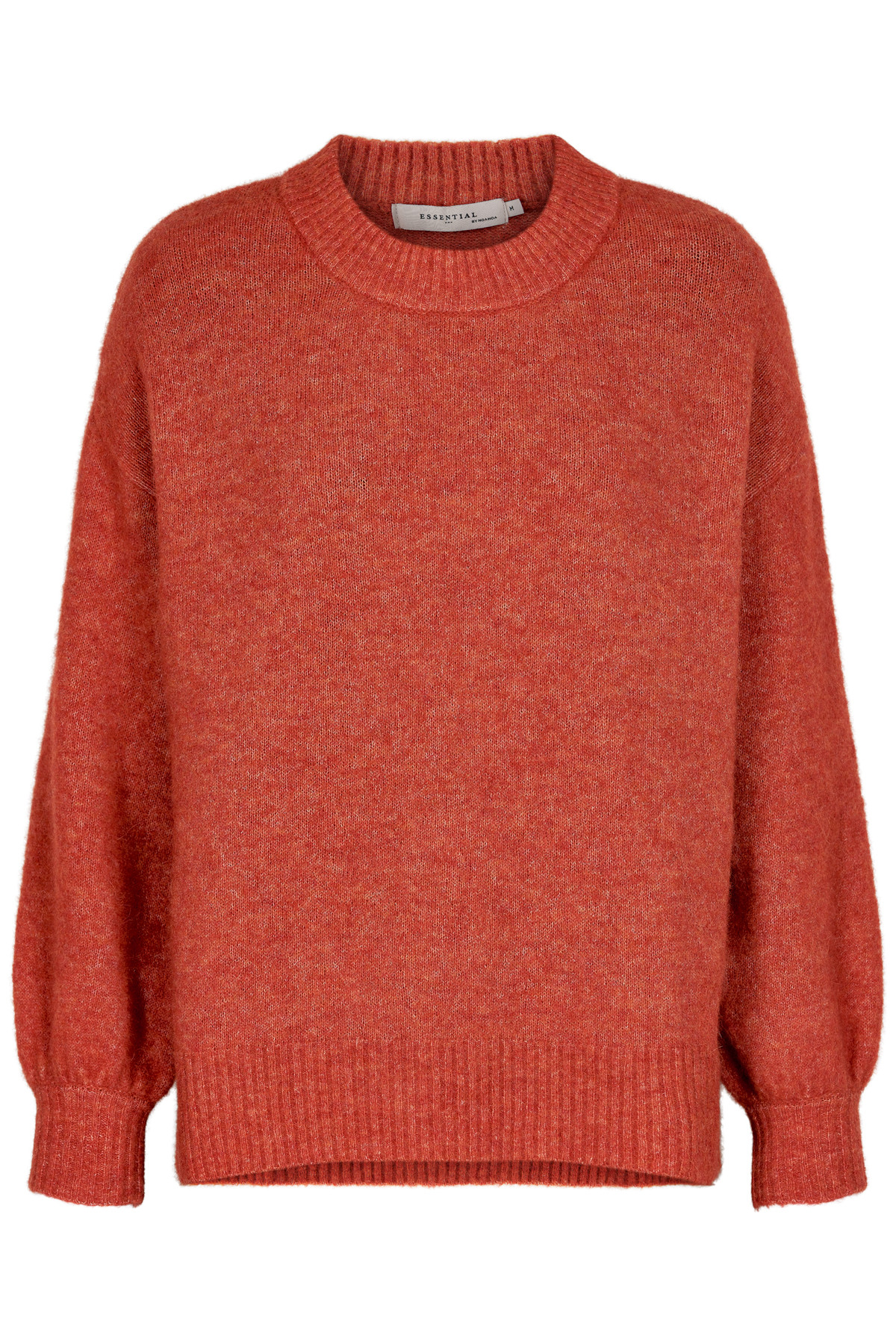 Image of   NOA NOA PULLOVER 1-9642-1 01068 (Red, XXS)