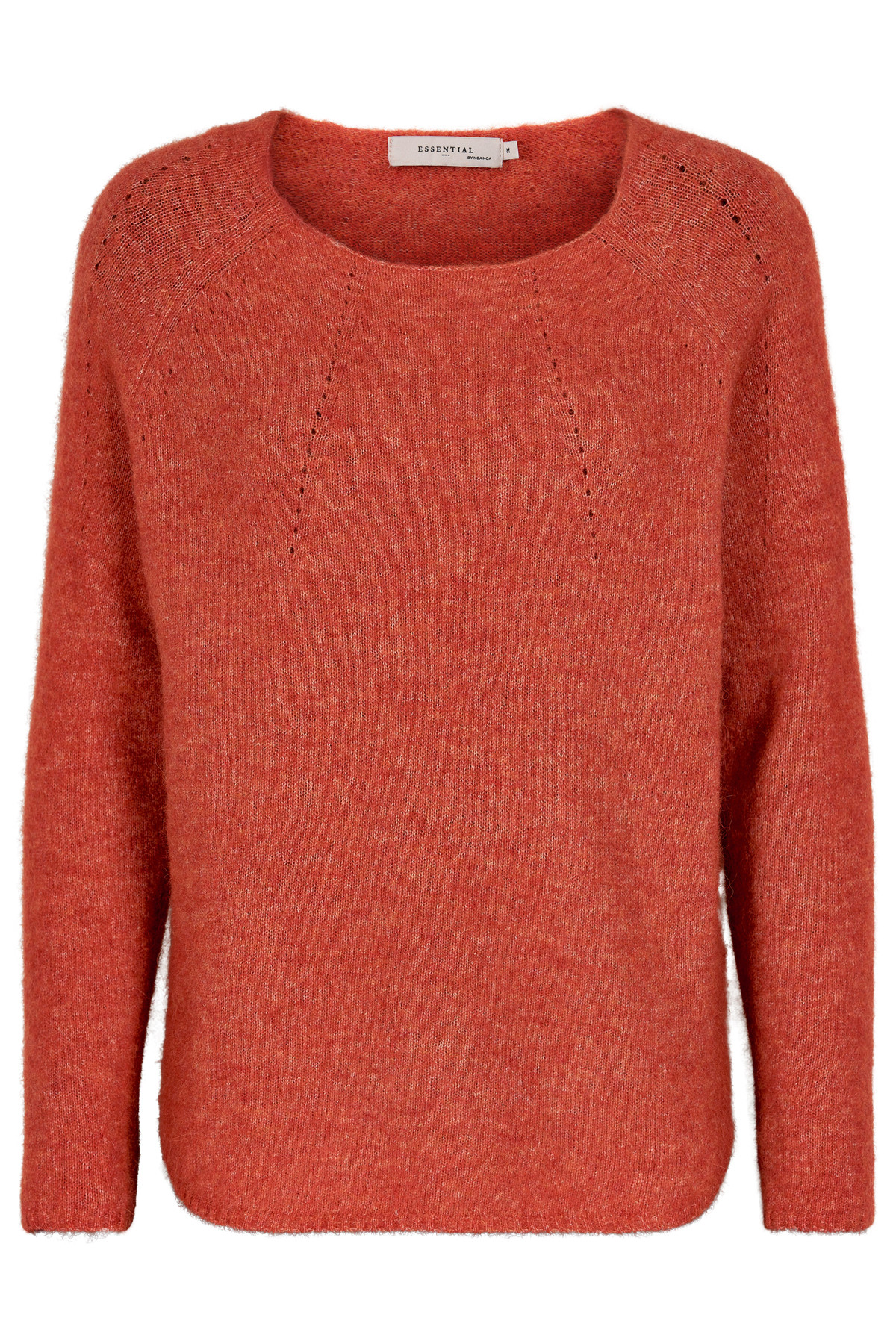 Image of   NOA NOA PULLOVER 1-8999-2 01068 (Red, S)