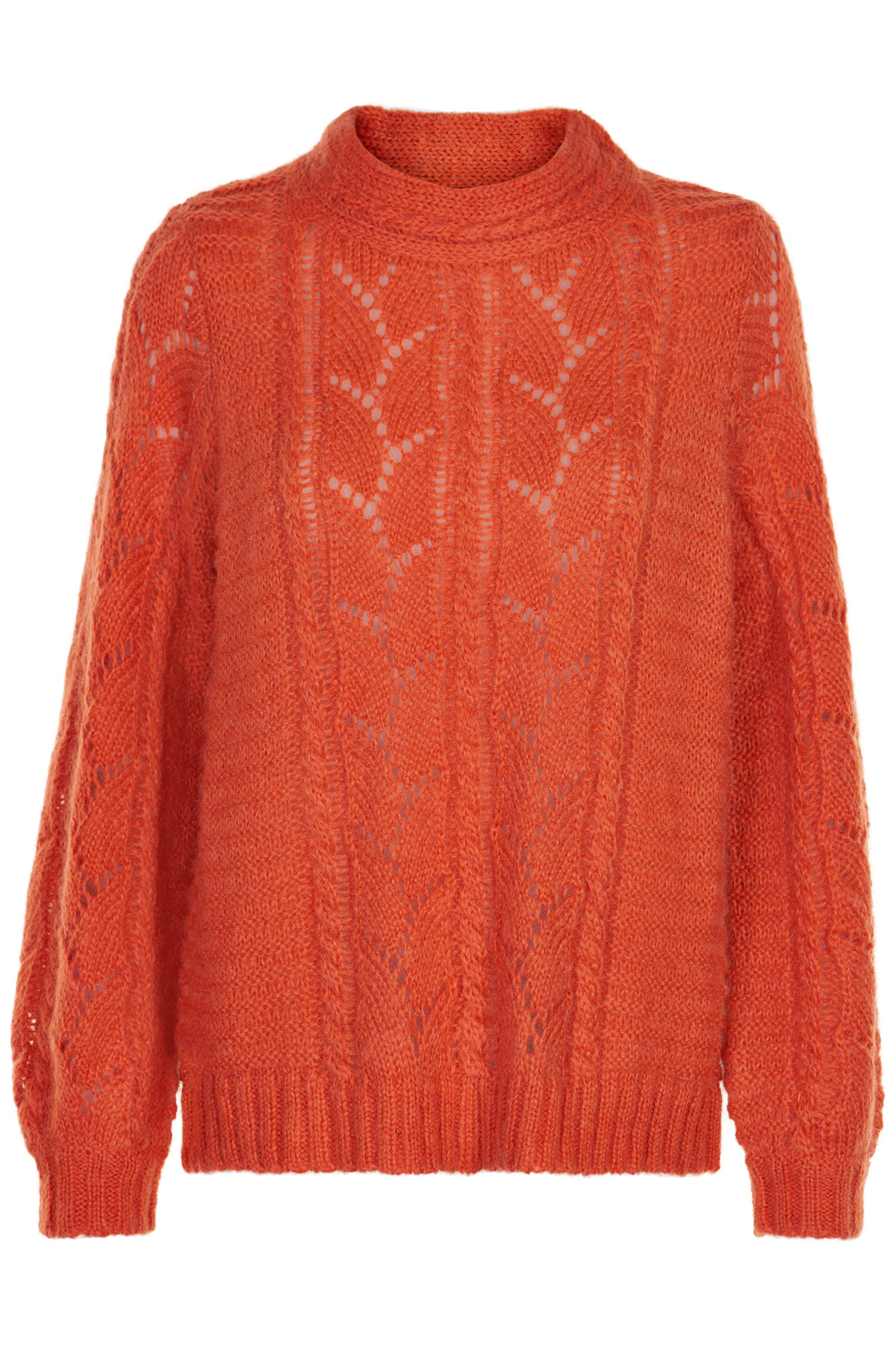 Image of   NOA NOA PULLOVER 1-9877-1 00883 (Red, M)