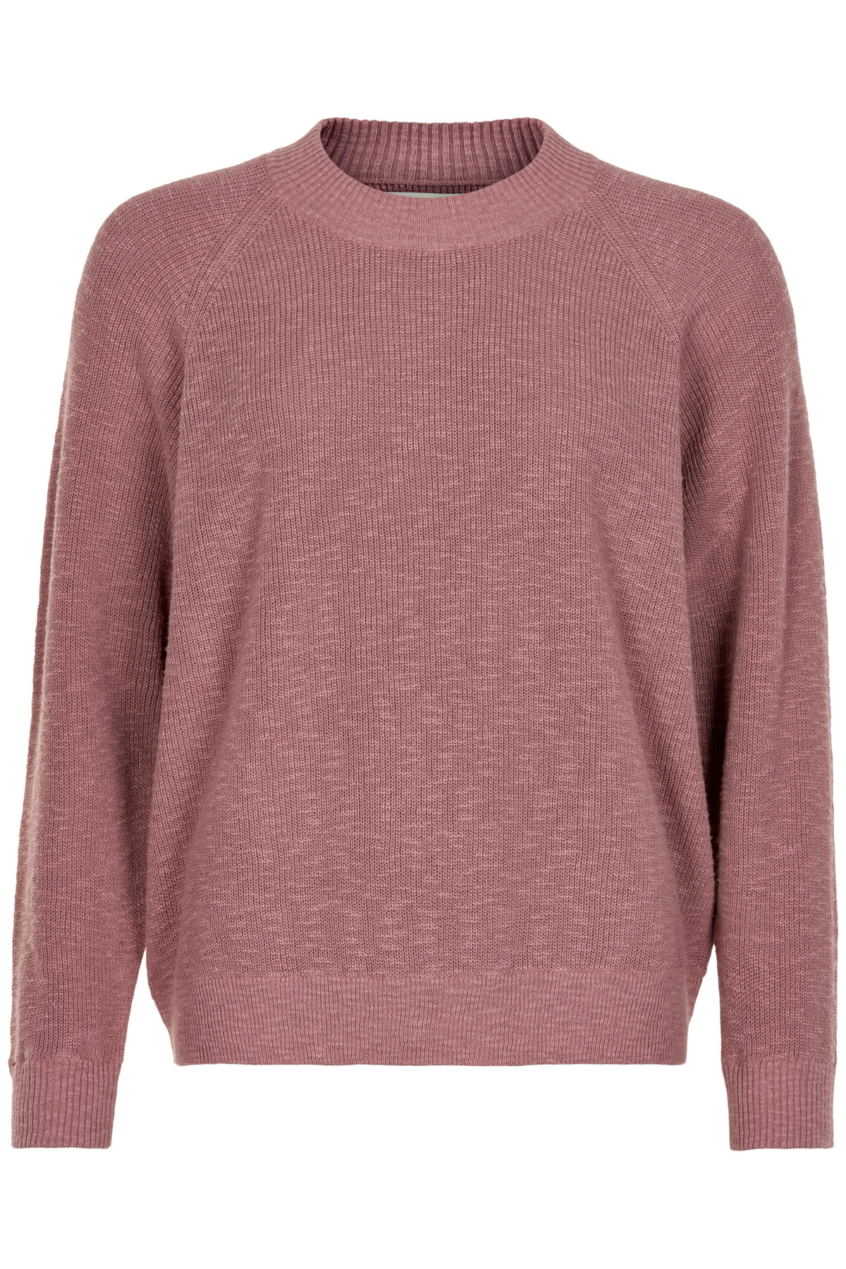 Image of   AND LESS ALBAMBINA PULLOVER 5220201 2530 (Nosta Rose, XS)
