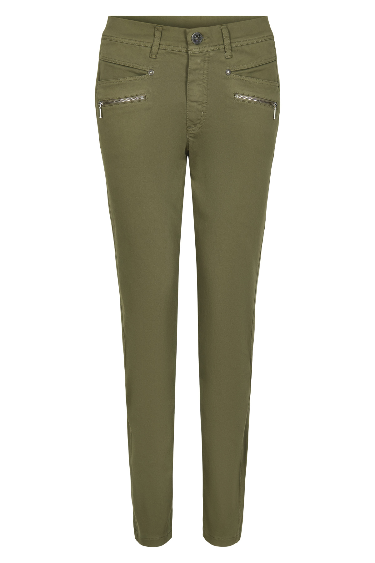Image of 2BIZ RANY PANTS 43654 (Khaki, 44)