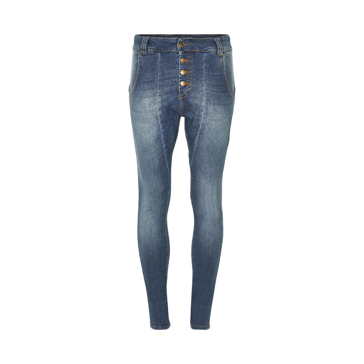 henriette steffensen copenhagen 2097 baggy jeans. Black Bedroom Furniture Sets. Home Design Ideas