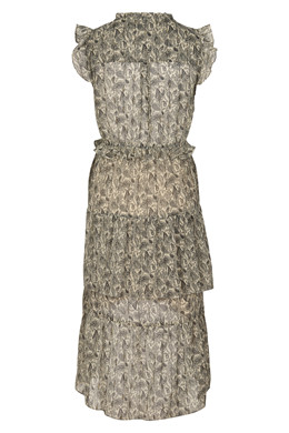 07b384a2 NEO NOIR • NEO NOIR SELMA PAISLEY DRESS 151128 • Price 44.98