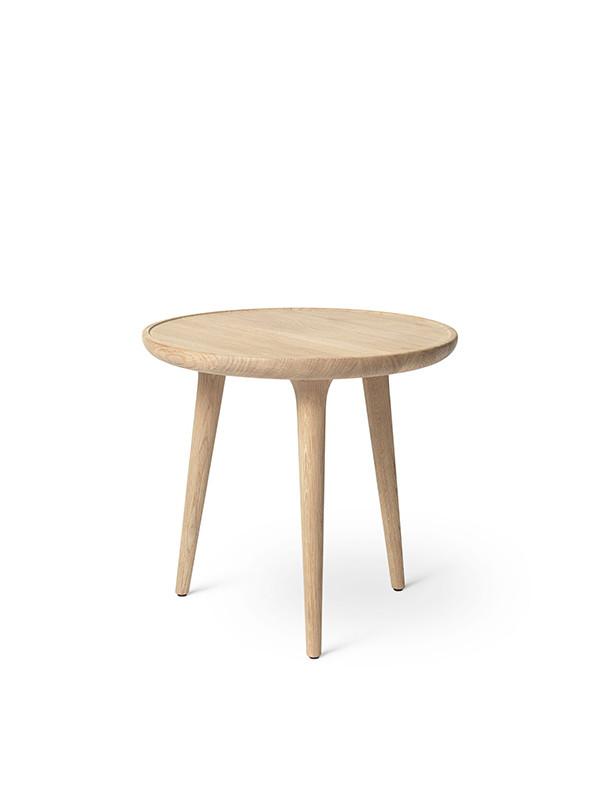 Accent Table i matlakeret egetræ fra Mater