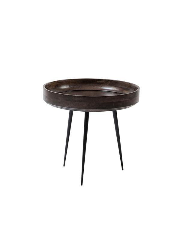 Bowl Table Sirka grå fra Mater