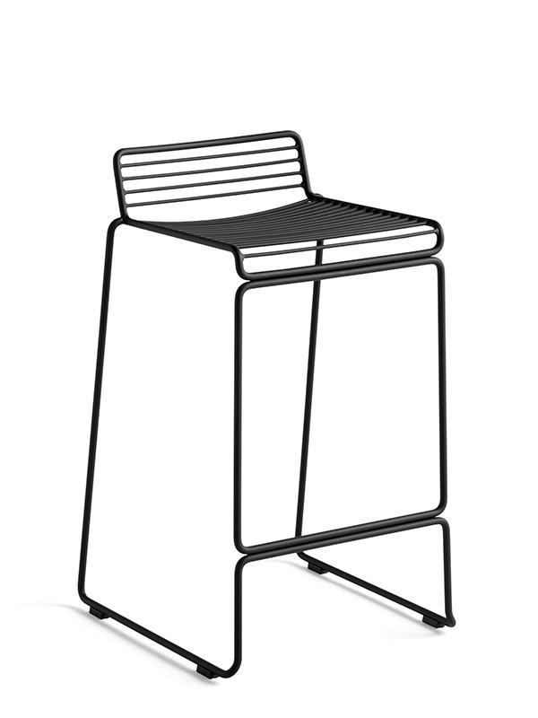 Hee barstol fra Hay