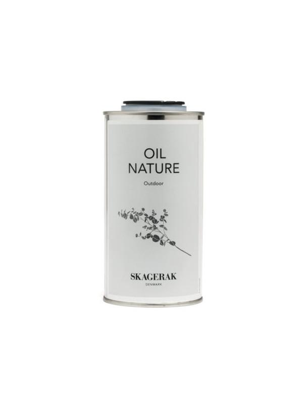 Cura Oil Nature, Outdoor fra Skagerak