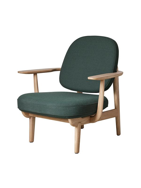 JH97 loungestol fra Fritz Hansen