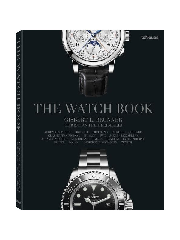 The Watch Book fra New Mags